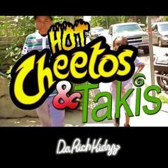 Da Rich Kidzz - Hot Cheetos And Takis