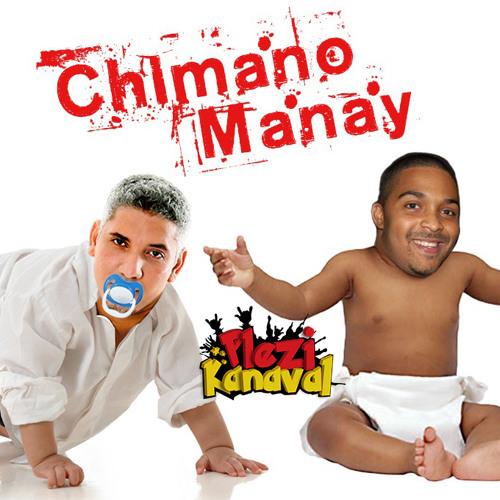 Carimi - Chimano Manay