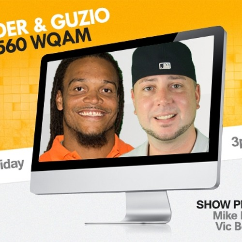 Crowder and Guzio Podcast - 11-18-13