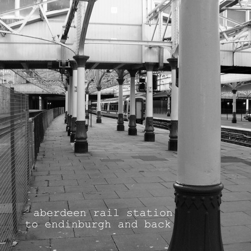 "Plasterboards in Leith (from the EP ""Aberdeen Rail Station to Edinburgh and Back"", 2011)"