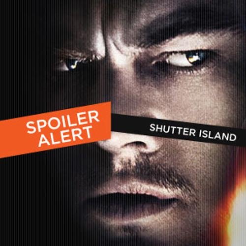 [SA] Shutter Island