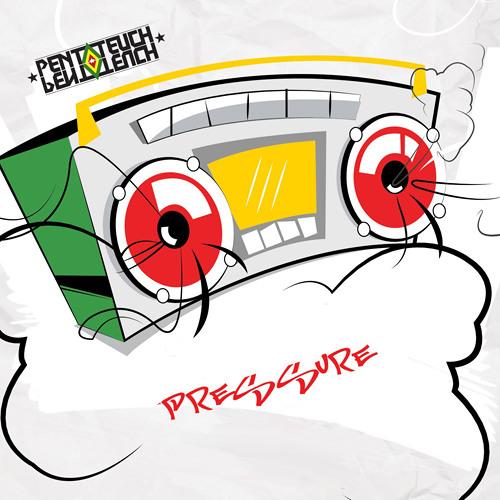 Pentateuch - Pressure [2013]