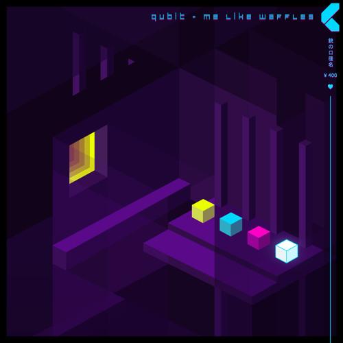 Qubit - The Compromise (Instrumental)
