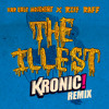 Far East Movement Ft. Riff Raff - The Illest - Kronic Remix *OUT NOW*