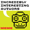 Incredibly Interesting Authors 002: Jony Ive biographer Leander Kahney