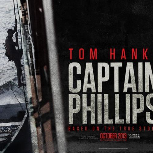 Maersk Alabama - Henry Jackman (Captain Phillips Soundtrack )