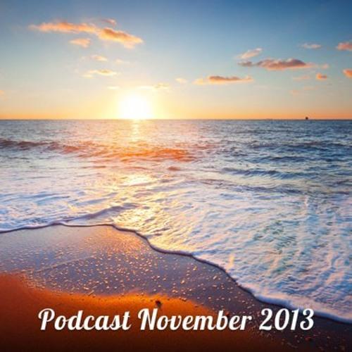 Vladimir Naumov - Podcast November 2013