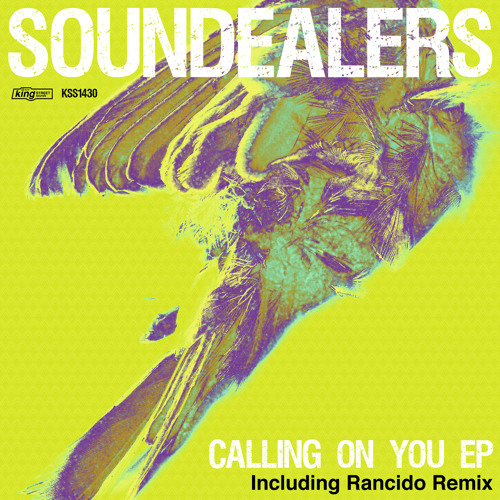 Soundealers - Calling on You feat. Feliciano
