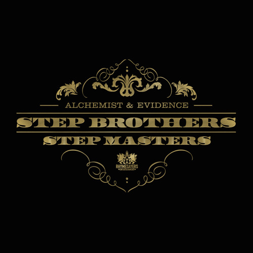 Step Brothers - Step Masters