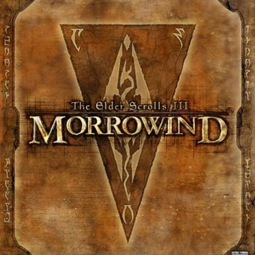 Morrowind Theme - Piano Arrangement