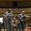 Concerto Duo with Demarre and Anthony McGill [LIVE]