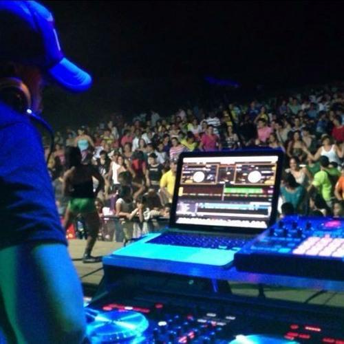 002 Mix Regaeton - Dj Jefferson - The Power Mix 10