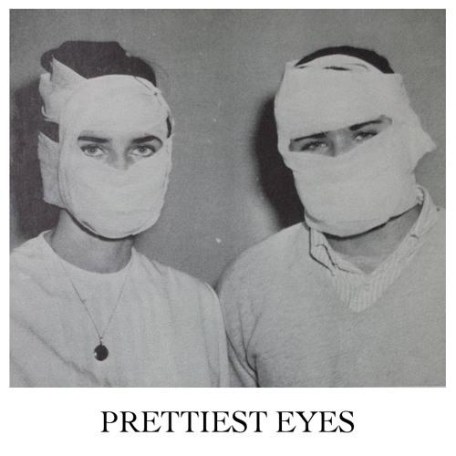 Prettiest Eyes - Intensamente