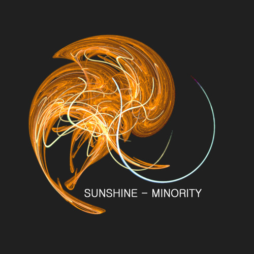 Sunshine Minority - Drowned Before - (Demo #1 - Pultec HPF)