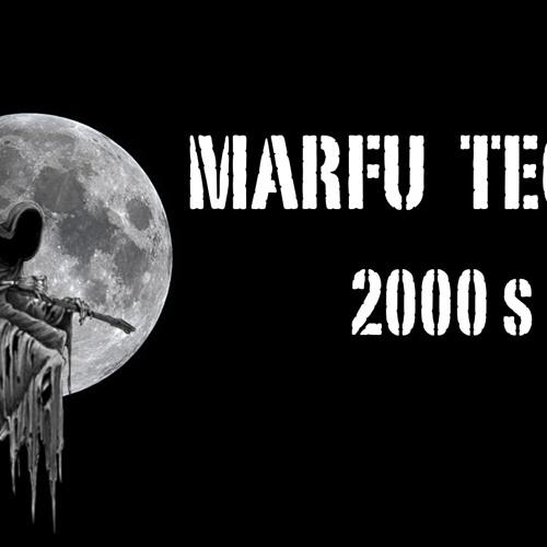 MARFU TECHNO DJ SET 2000s