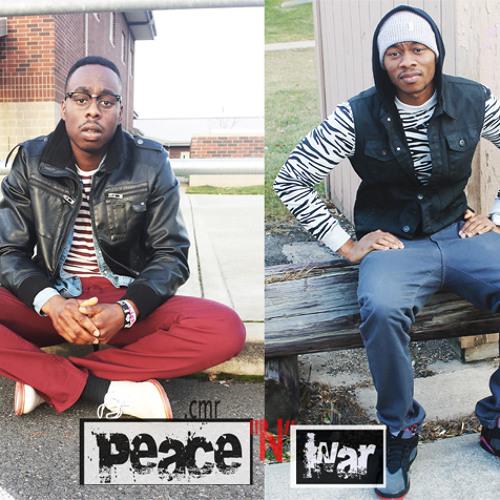 Peace N War
