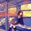 Morning Train Commute