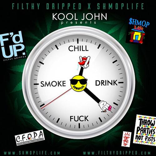 Kool John - Supa High (Feat. Lil Debbie)