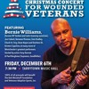 Westchester All Stars Christmas Concert For Wounded Veterans PSA :60