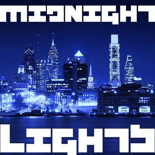 Joey Breakdown - Midnight Lights Vol 8 - Nov 2013