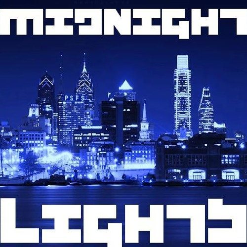 Joey Breakdown - Midnight Lights Vol 8 (Rise Up)