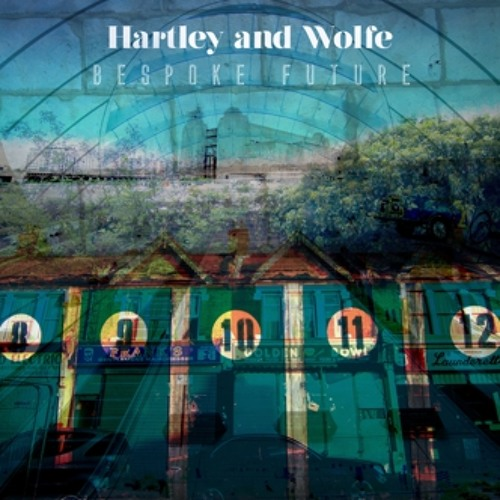 "Hartley & Wolfe (DJ Vadim & Greg Blackman)""Bespoke Future"" Album Sampler"