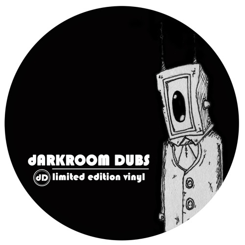 dubspeeka - Happy Man [Darkroom Dubs] (Clip)