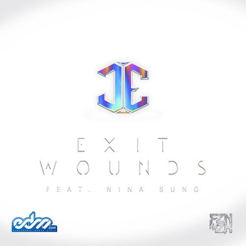 Exit Wounds by James Egbert & Nina Sung - EDM.com Premiere