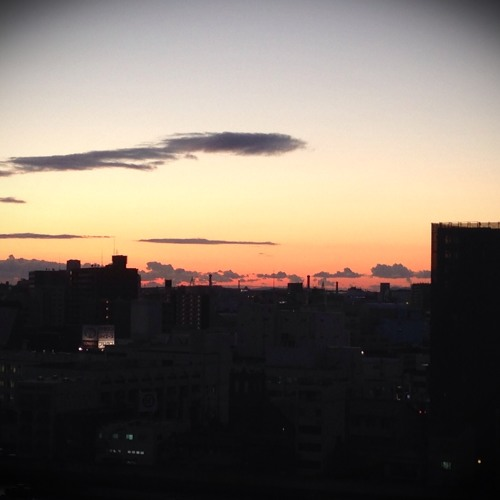 Skit,,,,Sunset,,,,