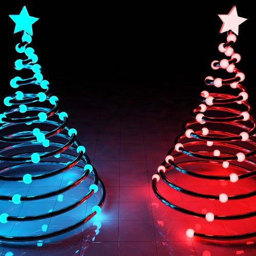 Radiojingle.nl - Het is weer tijd voor kerst-vormgeving