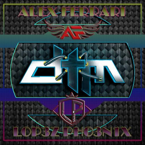 Alex Ferrari - Te Pego E Pa (Lopez Phoenix Remix) 2K13 Work In Progress