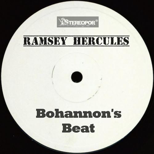 Ramsey Hercules - Bohannon's Beat