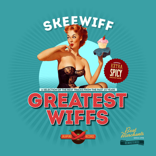 Skeewiff feat. Steve Canueto - Lets Have Scratch For Break-Fest [Remaster] ***FREE DL***