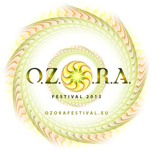 DJ Wegha @ O.Z.O.R.A. Festival 2013 Main Stage