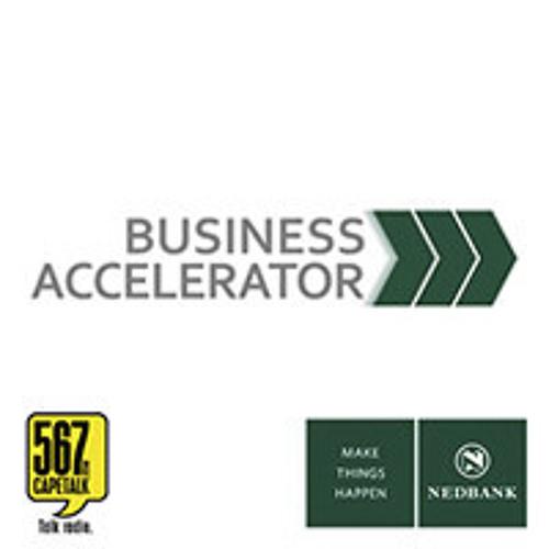 Nedbank Accelerators With MeyCom