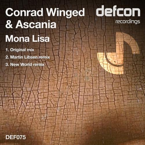 Conrad Winged & Ascania - Mona Lisa (New World Remix) [Defcon] @ FSOE 275