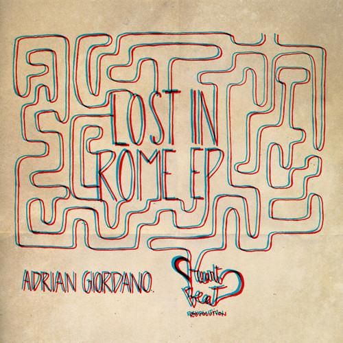 Adrian Giordano - Lost in Rome [Heartbeat Revolution]