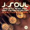 TEASER J-Soul pres. Andy Jaar feat. Matvey Emerson - Only Music Is Real (Paul Veth Remix)