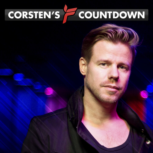 Corsten's Countdown 204 [May  25, 2011]