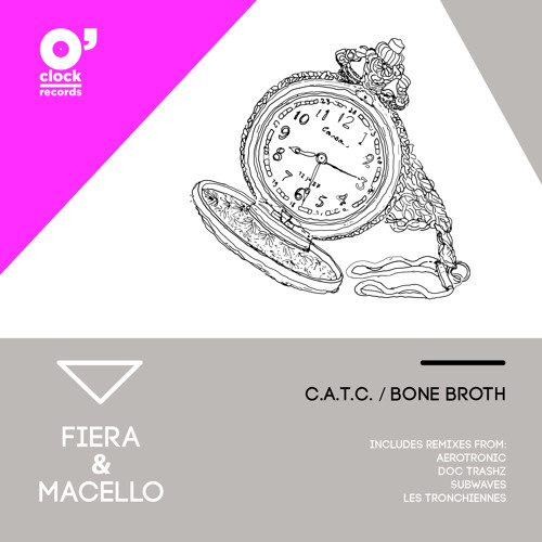 Bone Broth (Original Mix)