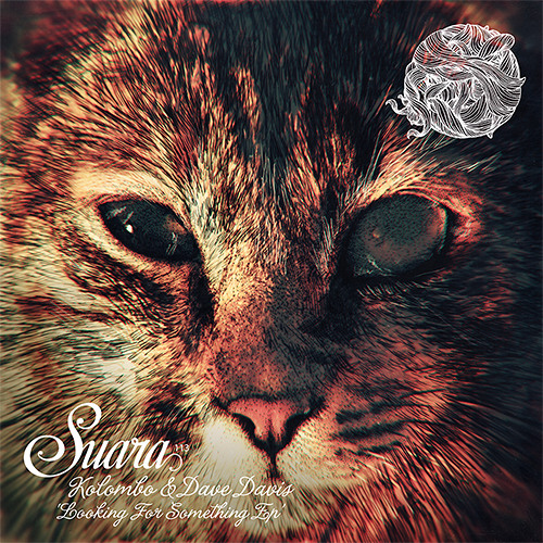 [Suara113] Kolombo & Dave Davis - Looking For Dub (Original Mix) Snippet