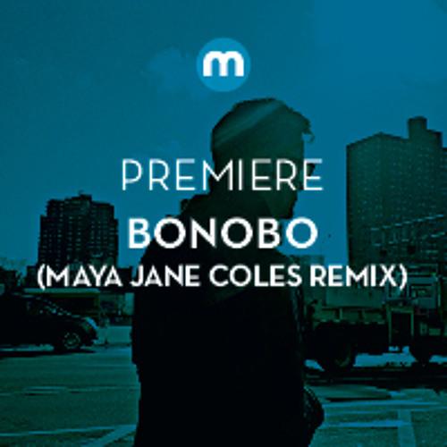 Premiere: Bonobo 'First Fires' (Maya Jane Coles remix)