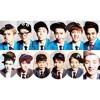 Growl - EXO (forgive me if i have the wrong lyrics haha)