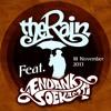 The Rain Ft. Endank Soekamti - Terlatih Patah Hati (320)