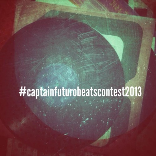 Irhu - Captain Futuro Beats Contest 2013