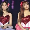 taeyeon ft tiffany lost in love cover