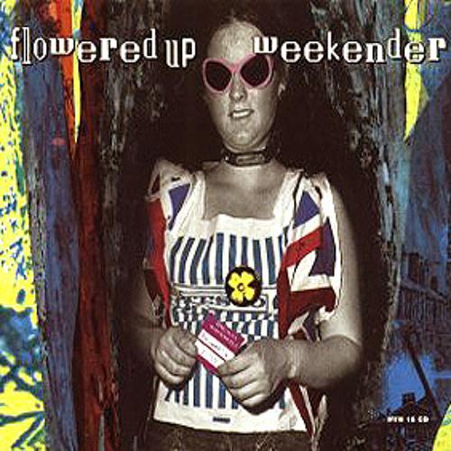 4) Flowered Up - Weekender