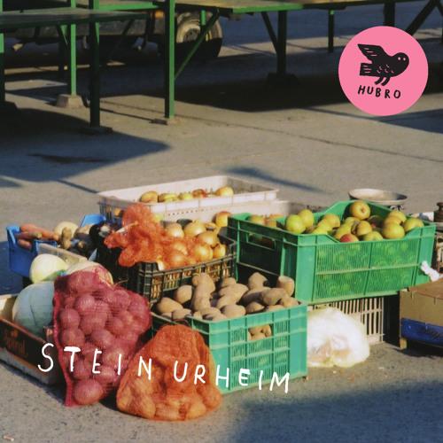 HUBROCD2529 Stein Urheim s/t: After the festival
