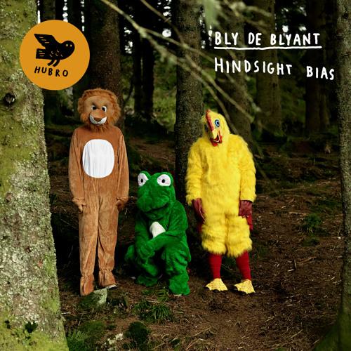 HUBROCD2539 Bly de Blyant: Hindsight Bias - Laura