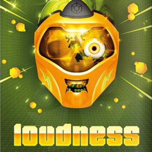 Solutio & The I's @ Loudness 2013-11